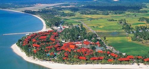 Meritus Pelangi Beach