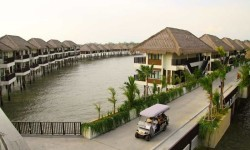 Avani Sepang Golden Coast Resort