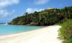 Fregat Island