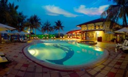 Hoian Beach Resort