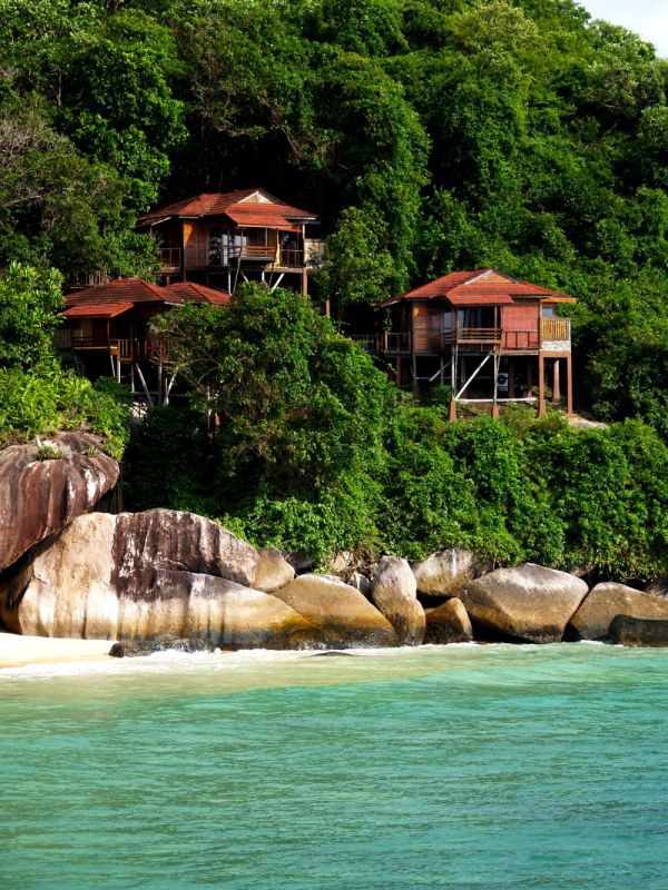 Japamala Tioman Resort