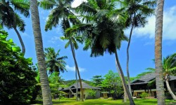 Lemuria Resort & Golf
