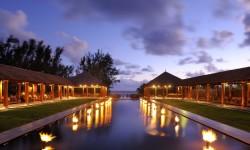 Outrigger Mauritius