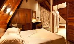 Le Saint Alexis Hotel