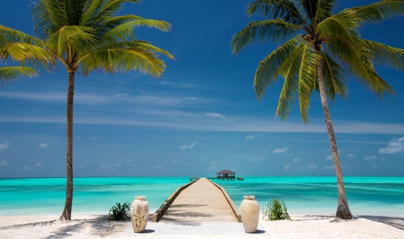Atmosphere Kanifushi Maledives