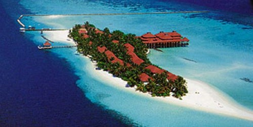 Ranveli Island Resort