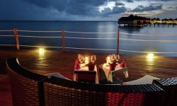 Robinson Club Maledives