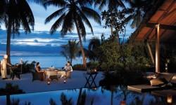 Shangri-la´s Villingili Resort & Spa