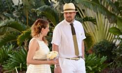 Zilwa svatba