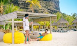 Dinarobin Beachcomber Golf Resort
