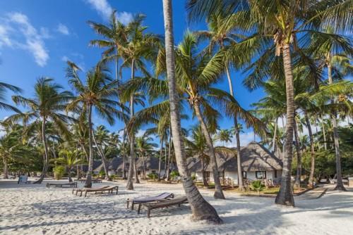 Mapenzi Beach Zanzibar