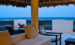 Swahili Beach