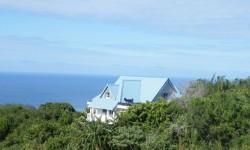 Guesthouse La Plantation - jih