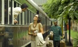 Rovos Rail - luxusní vlak JAR