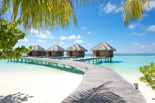 LUX Maledives