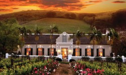 The Grande Roche Hotel