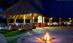 A´Zambezi River Lodge