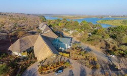 Chobe Busch Lodge