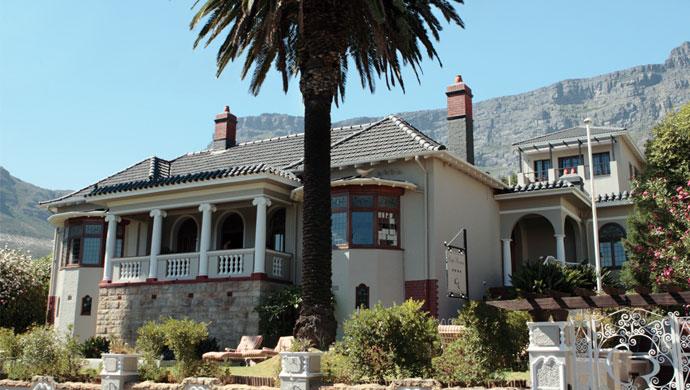 Cape Riviera