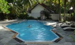 Resort Ranveli Island