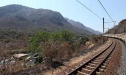 Shongololo Express