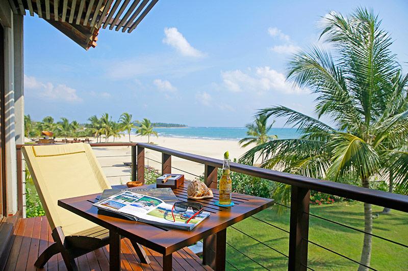 Uga Bay Resort