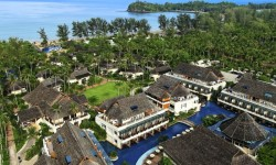 Chada Beach Resort