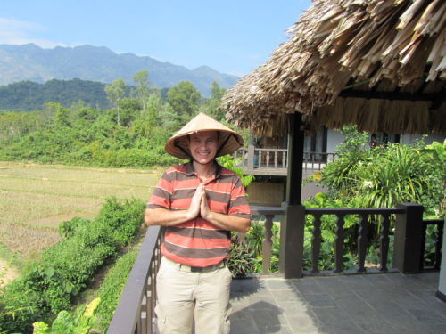 Mai Chau Eko Lodge