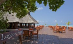 Olhuveli Beach resort