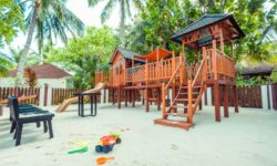 Lily Beach Resort