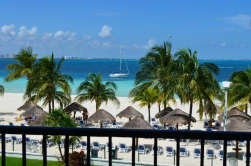 Beachscape Hotel Cancun