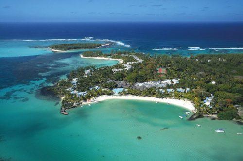 Shandrani Beachcomber Resort