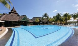 Shandrani Beachcomber Resort