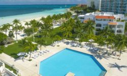 Beachscape Hotel Cancun