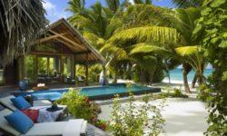 Shangri La Vilingili Maldives
