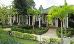 Famiana Garden Villas