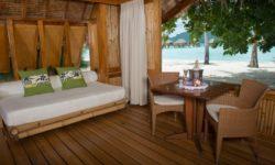 Bora Bora Pearl Beach Resort