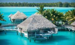 St. Regis Bora Bora