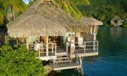 Intercontinental Moorea Resort