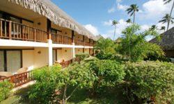Manava Beach Resort
