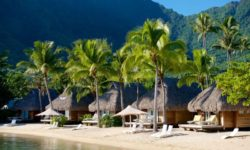 Manava Beach Resort