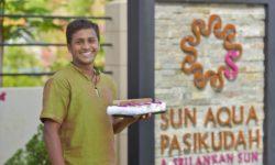 Sun Aqua Passikudah