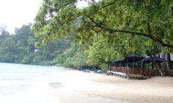 The Andaman Resort