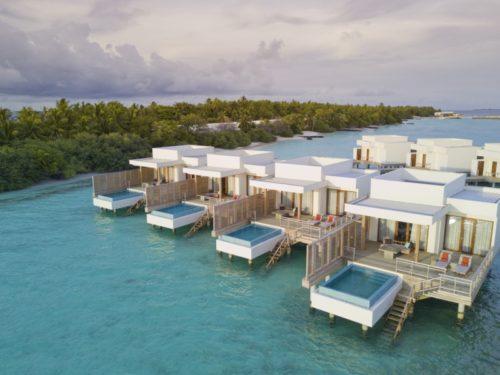 Dhigali Maledives