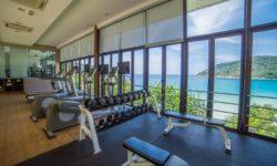 Taaras Beach Resort