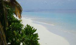 Angaga Island