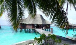 Thulhagiri Island