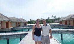 Kudafushi Resort
