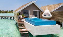 LUX South Ari Atoll