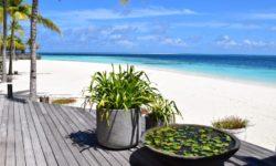 Maledivy 2018 - Hurawalhi